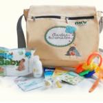 muestras gratis bebés