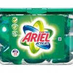 muestras gratis capsulas ariel