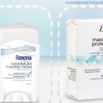 Muestras gratis | Prueba gratis los desodorantes Dove y Rexona