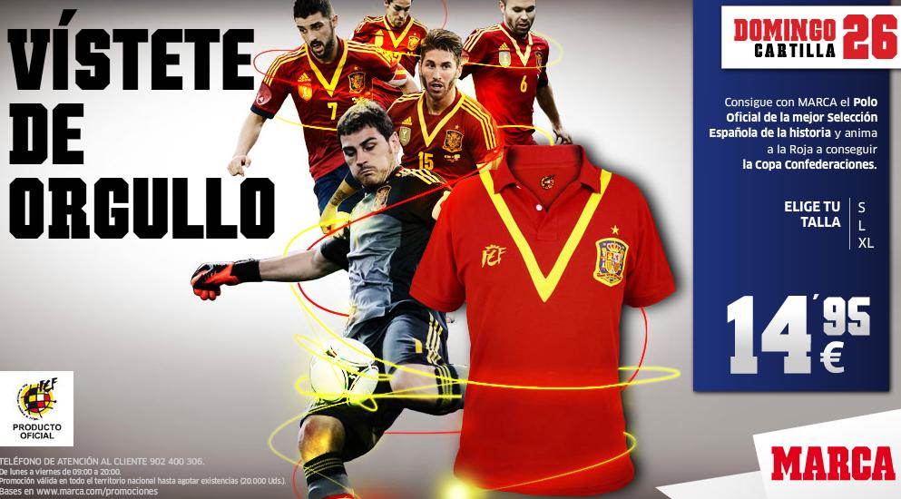 polo selección española