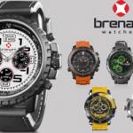 Promociones  | Reloj Brenatt con el diario El Mundo