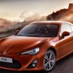 Cosas gratis - Conducir un coche gratis Toyota
