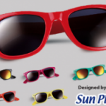 Gafas Sun Planet - promoción Marca periódico