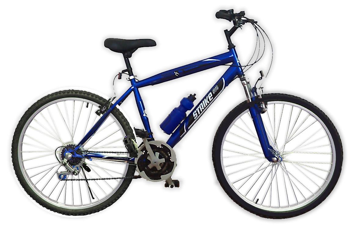 Promociones diario marca - Mountain Bike Strike