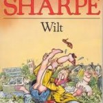 Promociones la Vanguardia - Wilt the Thom Sharpe libro