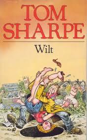Promociones la Vanguardia - Wilt the Thom Sharpe libro