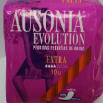 muestras gratis ausonia evolution