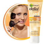 muestras gratis garnier delial bb sun