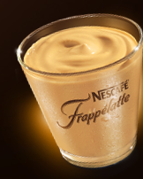 muestras gratis helado Nescafé Frappelate