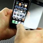 Protector cristal templado Iphone 4, 4S o 5