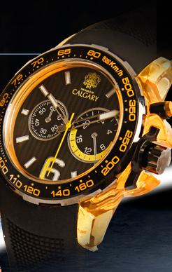 relojes calgary man promocion abc