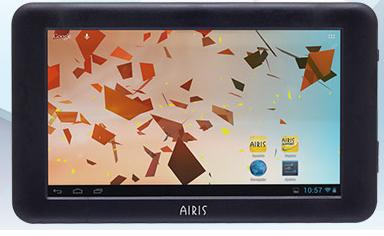tablet airis one pad 715 el mundo