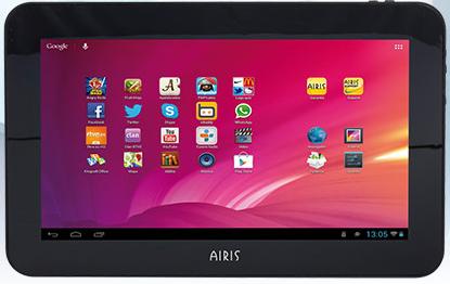 tablet airis onepad 1100 el mundo