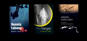Colección de novela negra - Promociones el País
