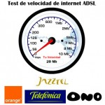 Hacer test de velocidad jazztel gratis