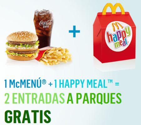 Mcdonalds 2013 - Regalos - Promociones mcdonalds