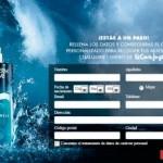Muestras gratis Biotherm - Aquafitness