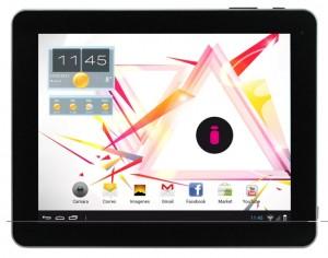 Promociones el Mundo - Tableta i - Joy