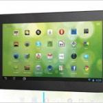 Tablet Android - promoción Abc periódico