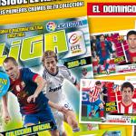 album panini liga española 2013 2014