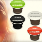 Oferta cápsulas compatibles Nespresso