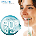 cepillo dientes philips