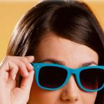 gafas de colores - promocion la provincia