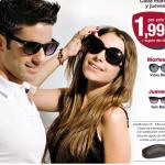 gafas sol visionlab - promocion la vanguardia