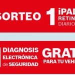 ipad retina gratis