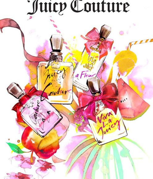 muestras gratis juicy couture