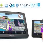 Tablet con Gps Vexia Navlet 2XS - Promociones Marca