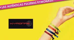 pulseras kymonas - promocion diario de cordoba