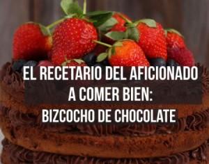 Recetas de chocolate - Muestras gallina blanca