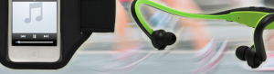 auriculares brazalete unotec promocion marca