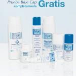 Psoriasis Bluje Cap, muestras gratuitas Blue Cap, productos contra la Psoriasis