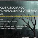 curso fotografía y vídeo el mundo