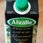 0,50 € de descuentos en gazpachos Elvalle