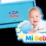 1000 pruebas gratis con Pedialac de Hero Baby