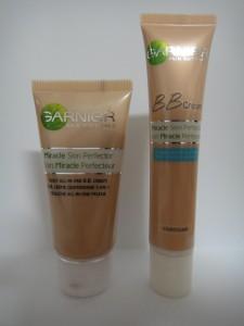 Garnier BB oil-free vs original