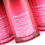 muestras gratis Dreamtone, Muestras gratuitas Lancome
