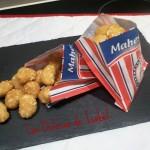 Nuggets Maheso cupón descuento