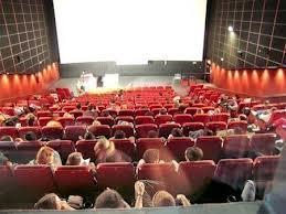 fiesta cine descuento