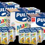 Consigue gratis uno de los 10 lotes Puleva Max