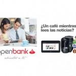Descuentos Openbank - nómina o pensión en promociones