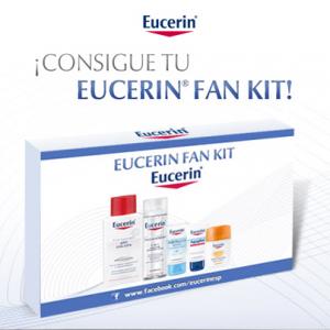 Eucerin-Fan-Kit
