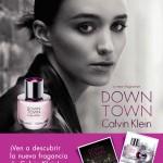 Muestras gratis Down Town de Calvin Klein