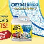 tidy cats arena gratis