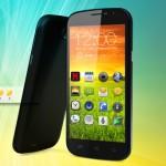 Smartphone libre Szenio Syreni50DCII con Marca