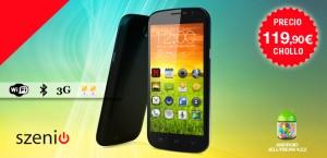 smartphone libre con marca