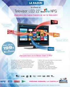 larazon smart tv